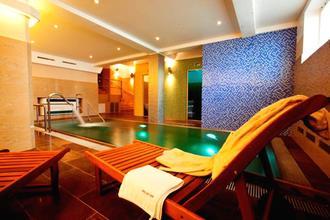 Praha-Hotel Relax Inn