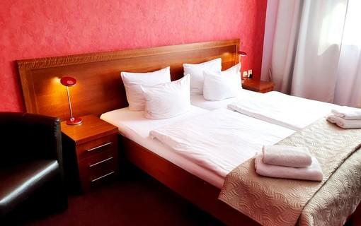 Silvestrovský relax s privátním wellness -Hotel Relax Inn 1154874079