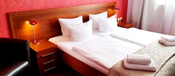 Hotel Relax Inn Praha 1136470823