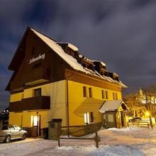 Schneeberg Apartmány Boží Dar