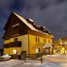 Schneeberg Apartmány - Boží Dar