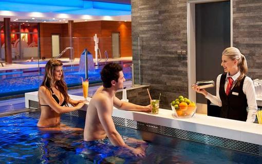 Hotel Vitality Aqua bar