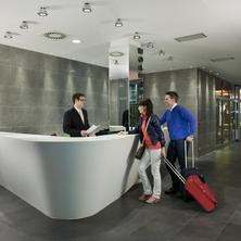 Hotel Vitality Vendryně 41247822