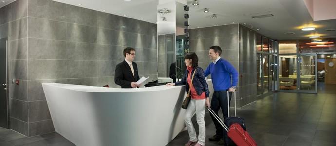 Hotel Vitality Vendryně 1123741778
