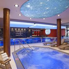 Hotel Vitality-Vendryně-pobyt-Aktivní relaxace na 4 dny