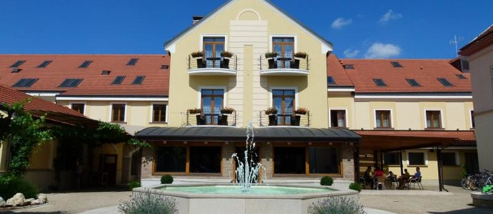 Hotel Princess Lednice
