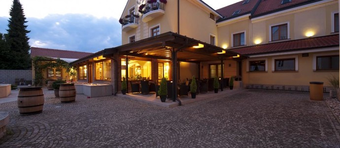 Hotel Princess Lednice 1136471131