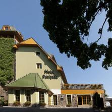 Hotel Partyzán