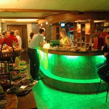 Krkonošská pohodička pro dva v Hotelu Prom (3 noci)