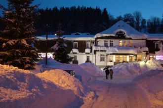 Hotel Prom Svoboda nad Úpou 42016422