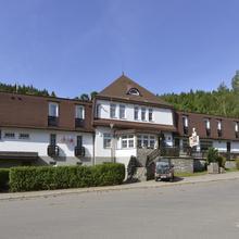 Hotel Prom Svoboda nad Úpou