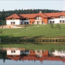 Rekreační areál Borovinka Bystřice nad Pernštejnem