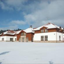 Rekreační areál Borovinka Bystřice nad Pernštejnem 43763660