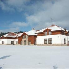 Rekreační areál Borovinka