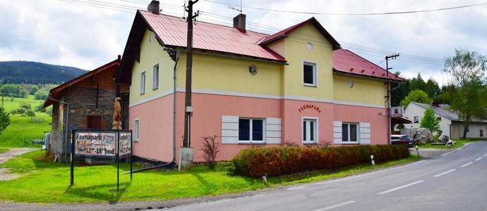 FaunaPark Lipová-lázně