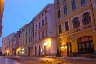 Hotel Milenium Jihlava