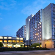 Orea Hotel Voroněž Brno