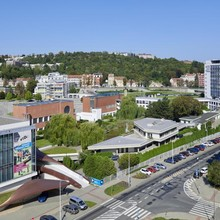 OREA Congress Hotel Brno 1151180921