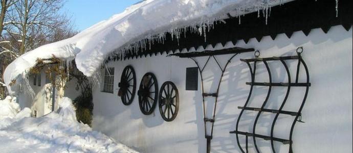 Chalupa pod Železným vrchem Chřibská 1143128173