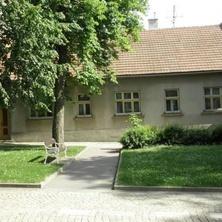 Penzion Mika - Jindřichův Hradec