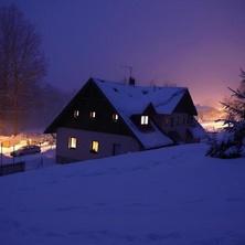 Horská chata U Sněhuláka - Železná Ruda