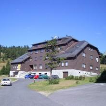 Apartmány Červenohorské sedlo Loučná nad Desnou 1138727955