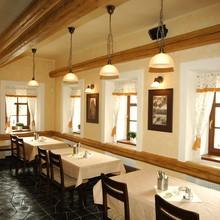 Hotel Javor Adršpach 881916606