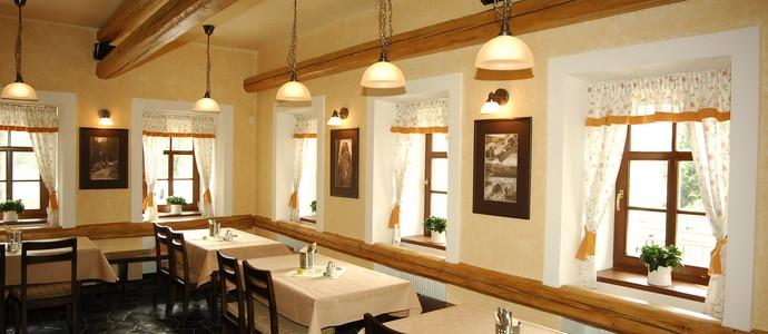 Hotel Javor Adršpach 1118005506