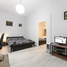 Apartmán Letná Praha