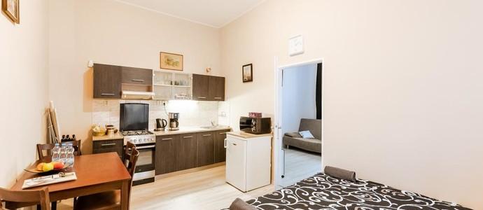 Apartmán Letná Praha 1122621540