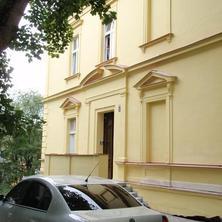 Top Apartmány - Lesní