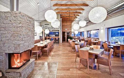 Hotel Líšeňský Dvůr Restaurace Líšenská Dvůr
