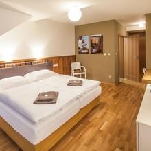 Hotel Líšeňský Dvůr Líšná 1129657773