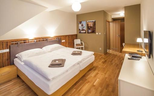 Hotel Líšeňský Dvůr 1157463239