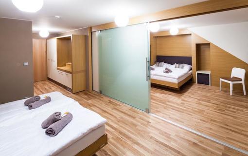 Hotel Líšeňský Dvůr 1157463241