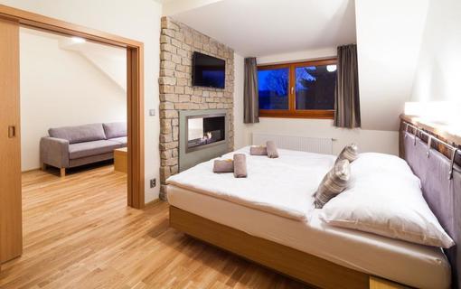 Hotel Líšeňský Dvůr 1157463187