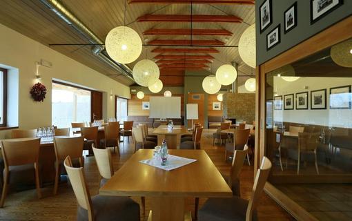 Hotel Líšeňský Dvůr 1157463287
