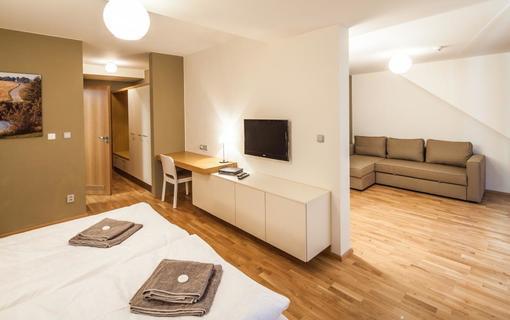 Hotel Líšeňský Dvůr 1157463253