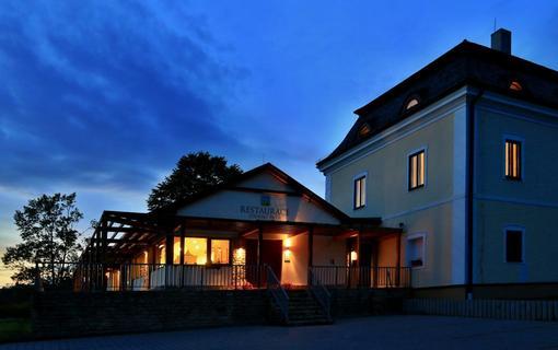 Hotel Líšeňský Dvůr 1157463319