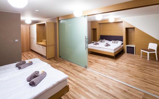 Hotel Líšeňský Dvůr 1157463267