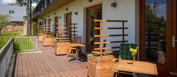 Hotel Líšeňský Dvůr Líšná 1151213625