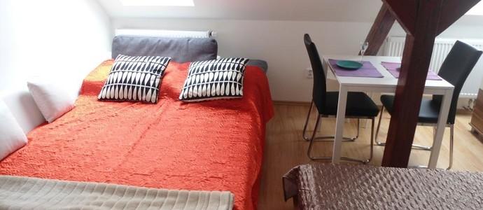Suite OHRADA Praha 1121426866