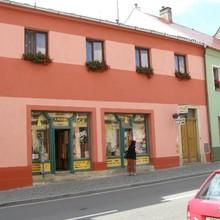 Penzion IGA Jindřichův Hradec