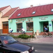 Vinařský dům Kopeček