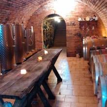 Vinařský dům Kopeček Dubňany 33467618