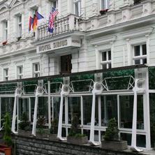 Park Spa Hotel Sirius Karlovy Vary 41248038
