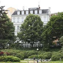 Park Spa Hotel Sirius Karlovy Vary