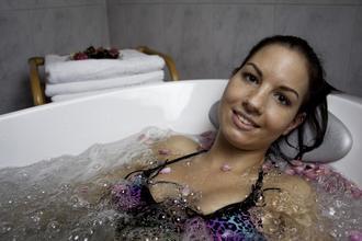Wellness pobyt péče o tělo-Park Spa Hotel Sirius