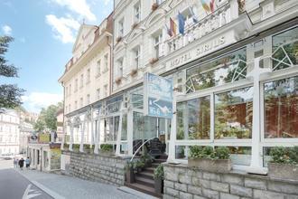 Karlovy Vary-Park Spa Hotel Sirius