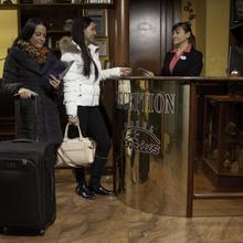 Park Spa Hotel Sirius Karlovy Vary 1110090134